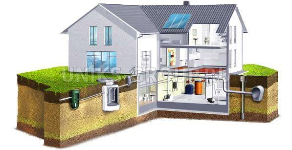 оборудование для водоочистки и водоподготовки